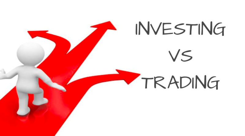 Investing and Trading